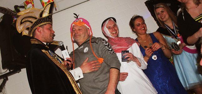 Foto's Kleintje Carnaval