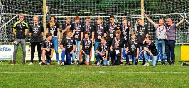Verslag kampioenswedstrijd Ratti JO15-1G – Sp. Eefde JO15-2